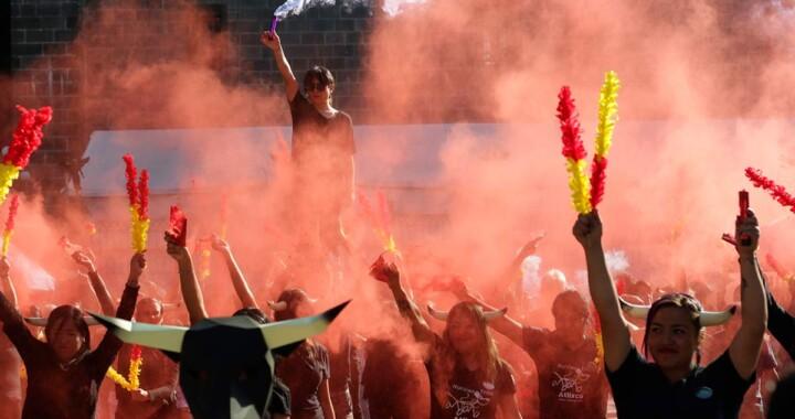 Se prepara manifestación por prohibición de corridas de Toros