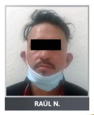 En prisión preventiva padre acusado de violar a su hija de 8 años