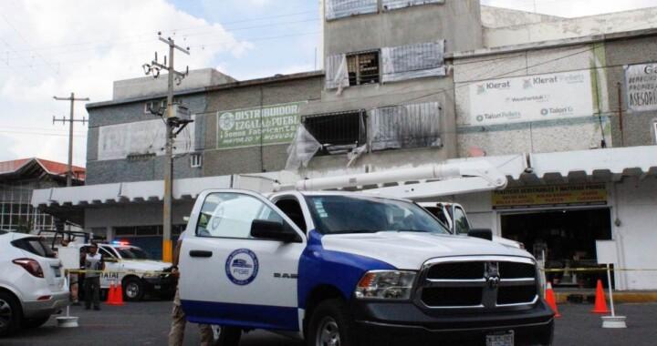 Mientras trabajaba un albañil se electrocuta y muere en la zona de la CAPU