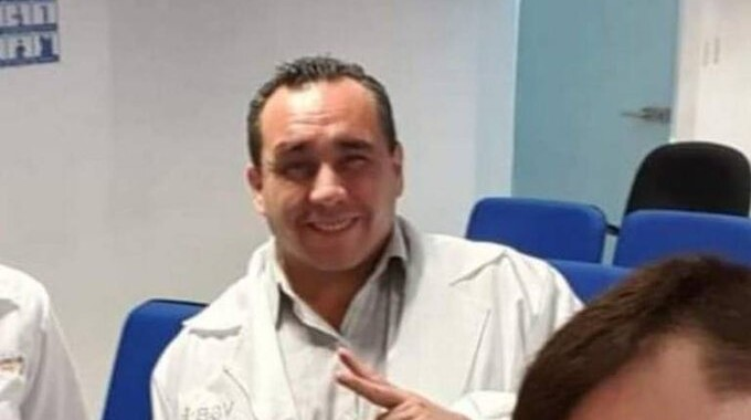 Muere por Covid el director del Hospital General de Tepeaca