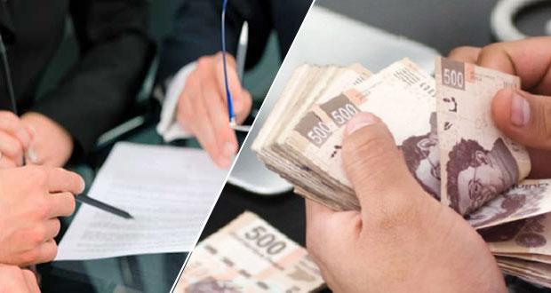 Créditos para impulsar la reactivación económica en Puebla