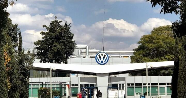 Fallecen siete colaboradores de la planta Volkswagen de Puebla: SITIAVW