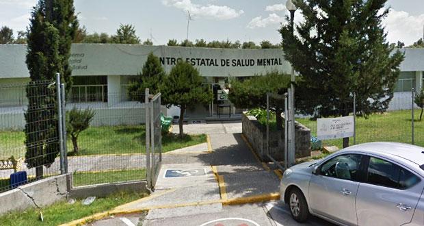 """Apoya SEDIF a pacientes del Hospital Psiquiátrico """"Doctor Rafael Serrano"""""""