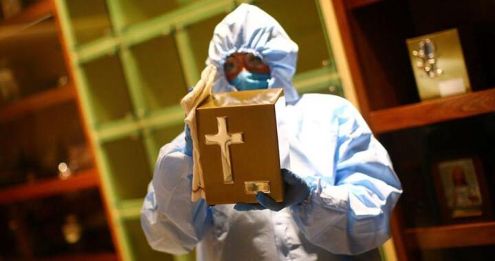 Cifras Covid-19 actualizadas: 159 nuevos casos y 18 muertes