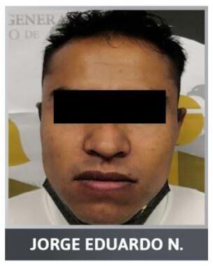 A la cárcel hombre que mató a su madre