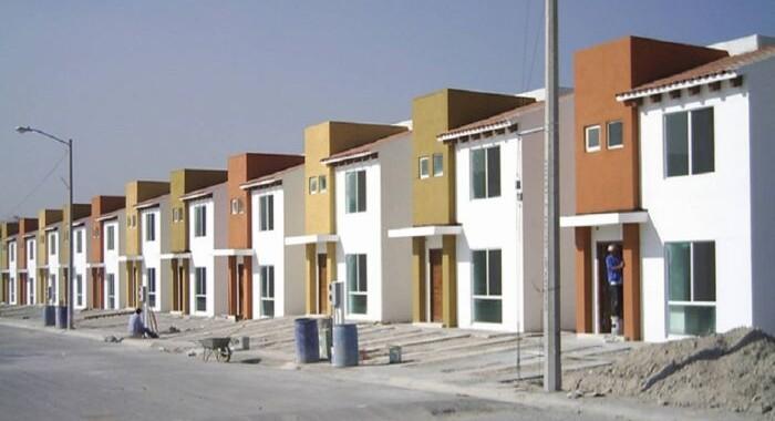 Sumó mil viviendas programa de apoyo a familias de trabajadoras y trabajadores