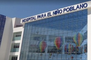 Menor de cinco años sufre quemaduras tras recibir una descarga eléctrica