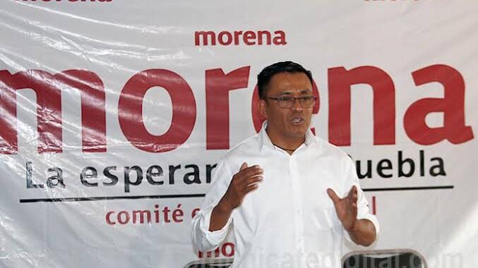 Morena recibe convocatoria para el registro de aspirantes a candidaturas locales