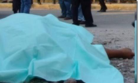 Fallece indigente en la colonia 10 de Mayo