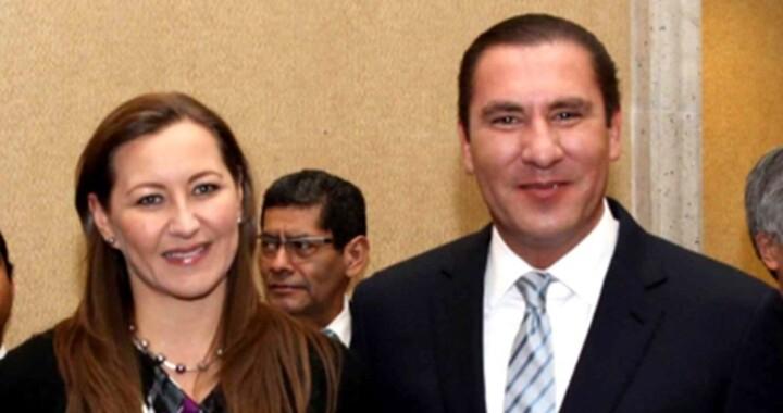 Exigen justicia para  implicados en accidente de Moreno Valle y Martha Érika