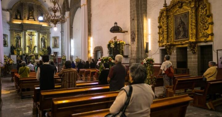 Puebla es primer lugar con más sacerdotes muertos por covid-19