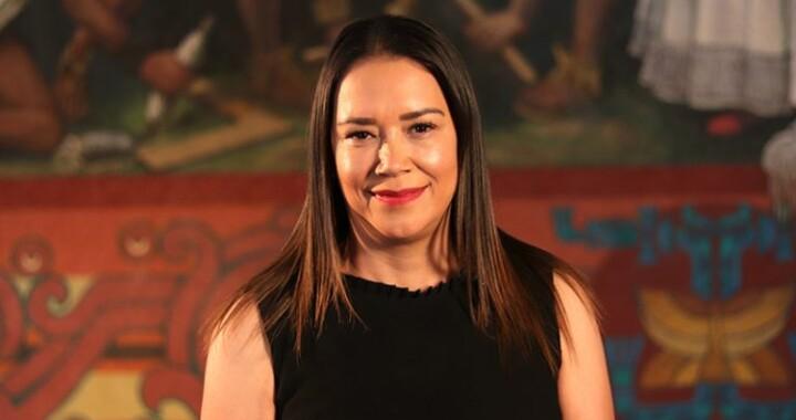 Designan a Marta Ornelas como secretaria de turismo