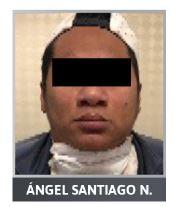 Un hombre fue vinculado a proceso por robo agravado en la capital