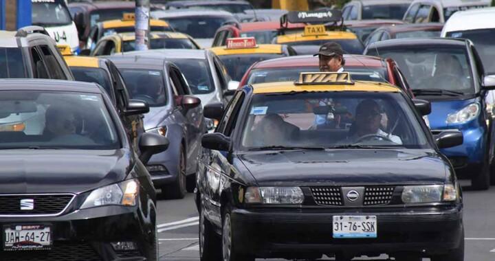 Por Día de Reyes, amplían horarios del transporte público, taxis y RUTA