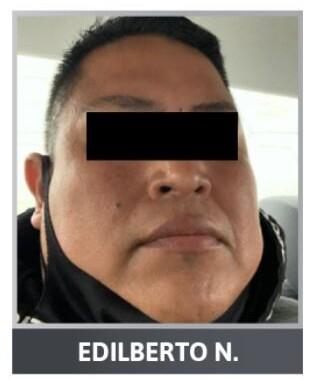 Dictan auto de formal prisión a sujeto que violó aun adolescente en Tetela