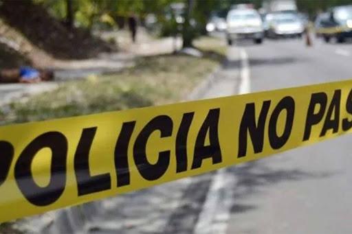Asesinan a balazos a un joven en San Pedro Cholula