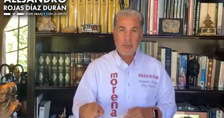 El impresentable gobernador Barbosa: RDD