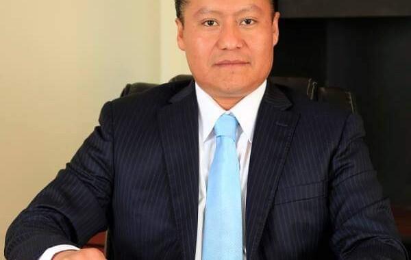 Esdras Bonilla renuncia a la militancia del PAN por irregularidades