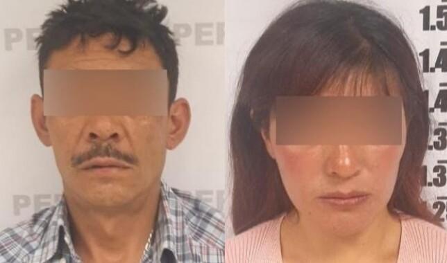 """Capturan en Aquixtla a dos presuntos integrantes de la célula de """"El Moco"""""""