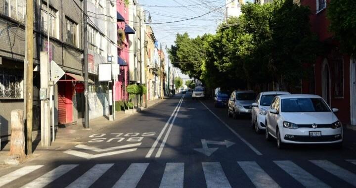 Entregan las calles 13 y 15 Oriente-Poniente con nuevo pavimento