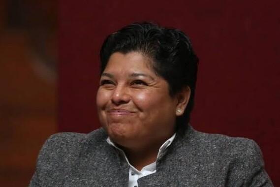 Karina Pérez Popoca buscará la reelección en San Andrés Cholula