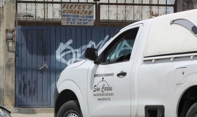 Hallan muerto a un hombre dentro de una zanja en Bosques de Santa Anita