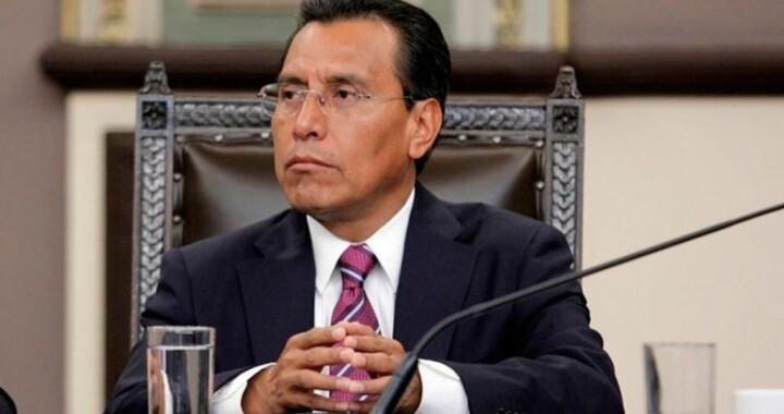Amparo a favor de Facundo Rosas no lo hace inocente: Barbosa Huerta
