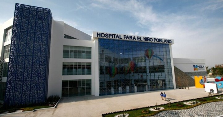 Puebla registra 253 niños en tratamiento por cáncer