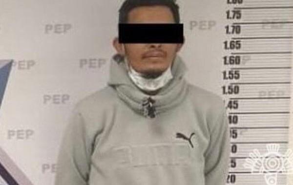 Detienen a presunto vendedor ilegal de gas LP