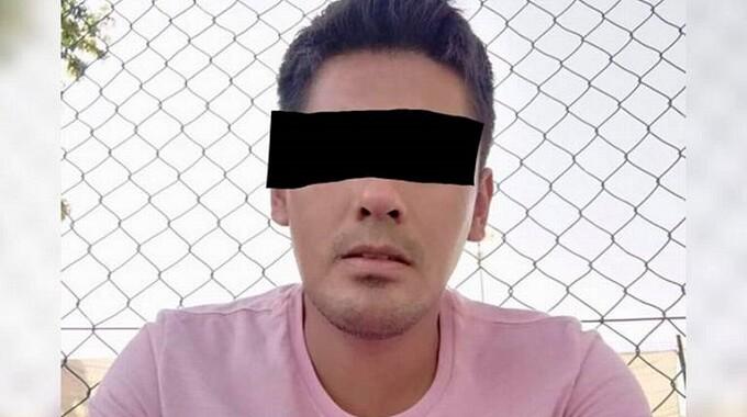 Identifican y detienen a hombre que arrojó a la basura cuerpo de bebé en Tehuacán