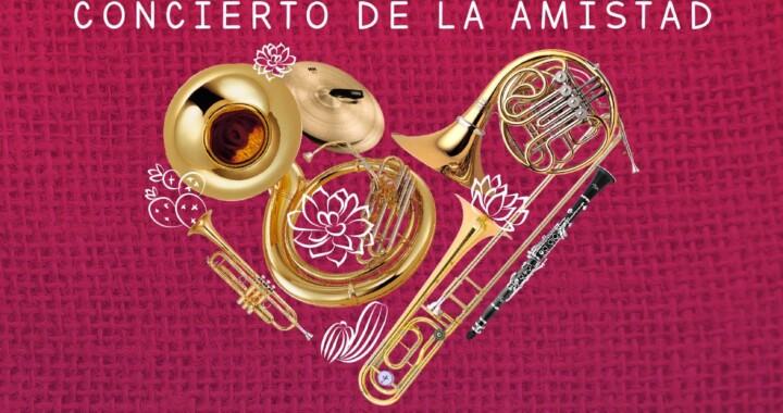 Cultura invita a celebrar el 14 de febrero, con actividades musicales y artísticas