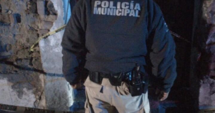Una mujer muere tras ser apuñalada en San Pedro Cholula