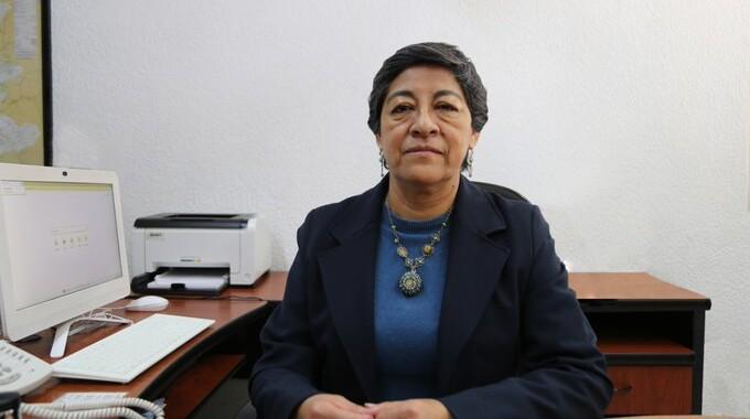 María del Coral Morales  nueva subsecretaria de Educación Obligatoria