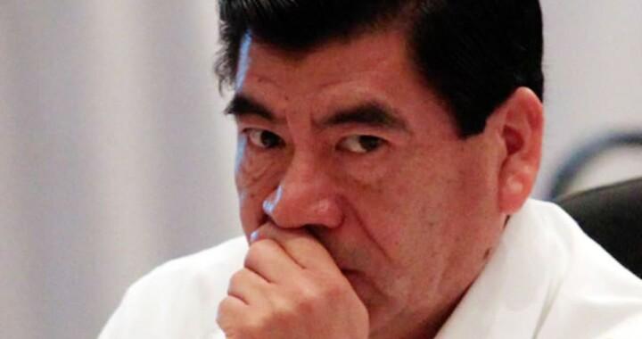Otorgan a Mario Marín suspensión definitiva contra formal prisión
