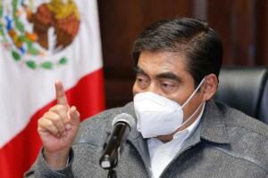 No se volverán a cerrar  actividades económicas: Barbosa Huerta