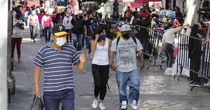 Cambia a color amarillo el semáforo epidémico de Puebla