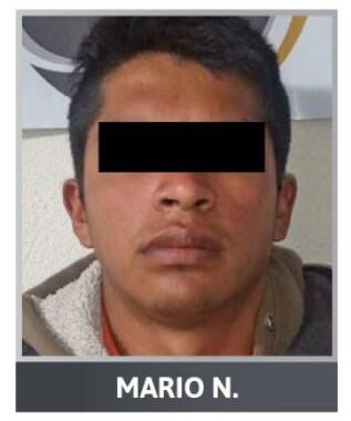Logran vinculación a proceso de hombre acusado de violación