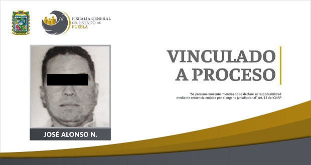 Cae séptimo implicado en caso de Martha Erika Alonso y Rafael Moreno Valle