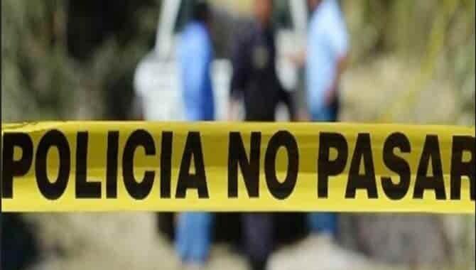 Asesinan a golpes a un joven en Acatlán de Osorio