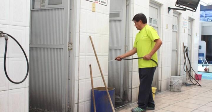 Dueños de baños de vapor exigen reapertura