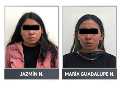 Envían a prisión a dos hermanas detenidas en cateo en la colonia Nueva Antequera