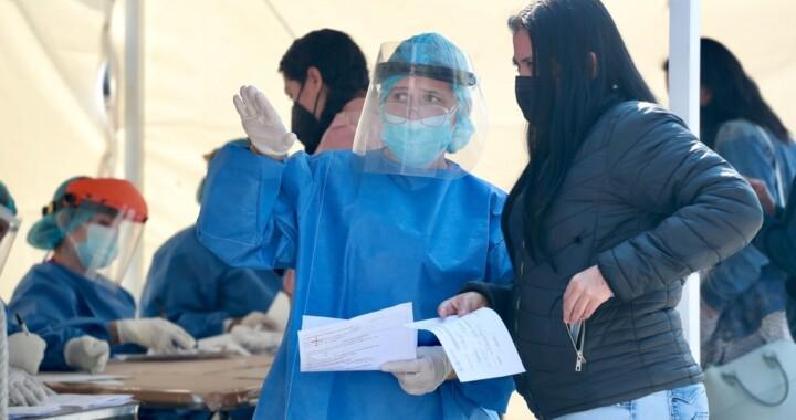 Salud descartó la presencia de nueva cepa de SARS-CoV-2 en Puebla