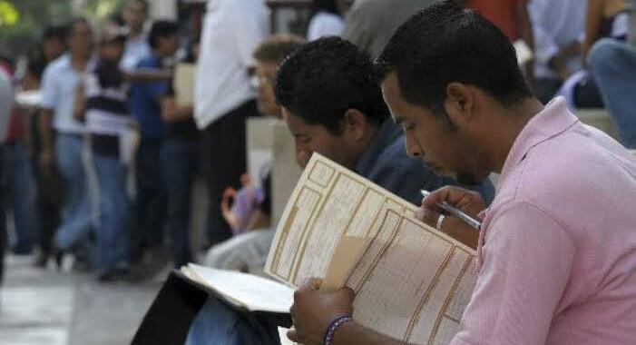 Aumenta tasa de desempleo en Puebla