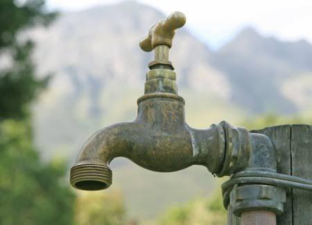 Apagones dejan sin agua a más de 33 mil poblanos