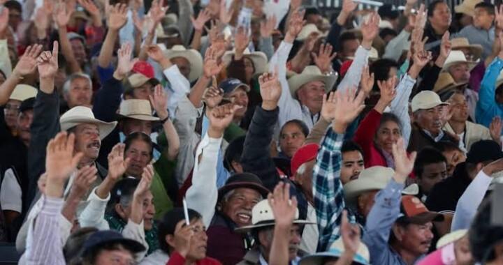 Protección Civil evitará multitudes durante período de campaña