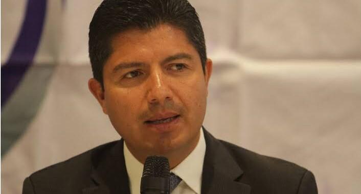 PAN elige a Eduardo Rivera como candidato para la presidencia municipal en Puebla