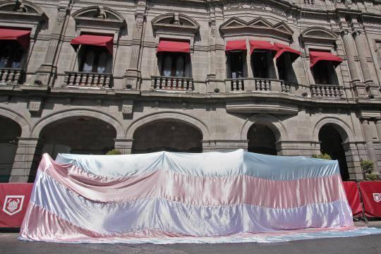 Congreso de Puebla aprueba Ley Agnes para reconocer la identidad de género