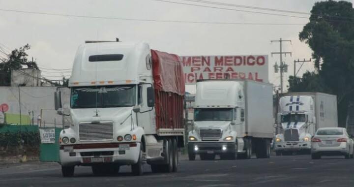 Puebla ocupa el tercer lugar nacional con más denuncias por robo a transportistas