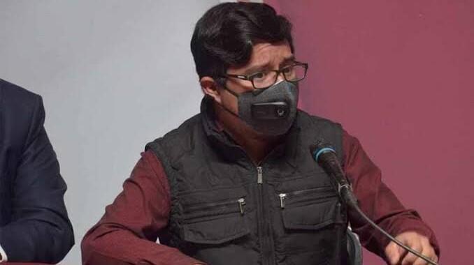 Edgar Damián Romero toma protesta como nuevo secretario General del Ayuntamiento de Puebla