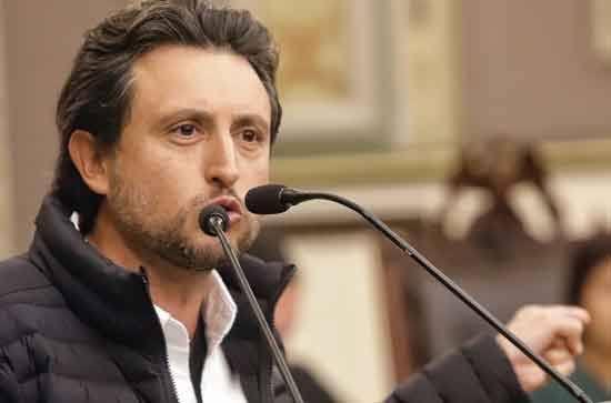 José Juan Espinosa tramita amparo para evitar detención en su contra